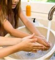 Как почистить детей от паразитов